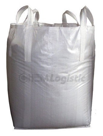 Hydroxid sodný perličky big bag