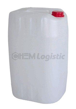 Hydroxid draselný tekutý kanystr 20 l